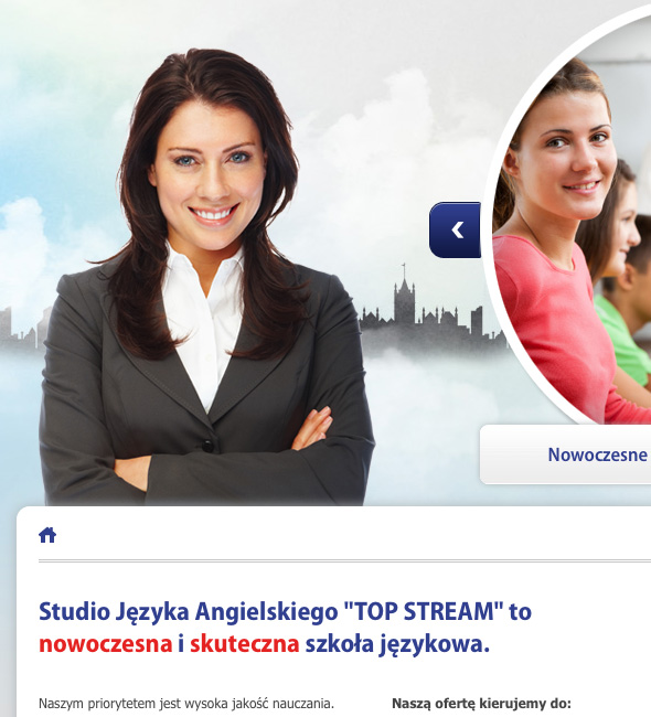 SJA TopStream